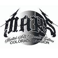 Martial Arts Research Systems Of Colorado logo