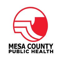 Mesa County Public Health logo