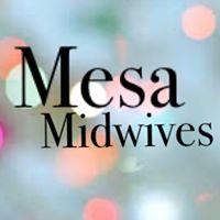 Mesa Midwives logo