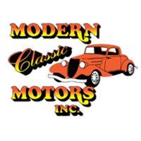 Modern Classic Motors Inc logo