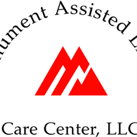 Monument Assisted Living logo