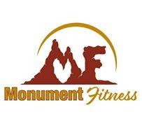 Monument Fitness logo