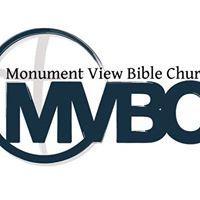 Monument View Bible Church logo