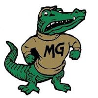 Mt Garfield Middle School logo