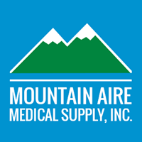 Mountain Aire Medical Supply Inc logo
