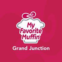 My Favorite Muffin logo