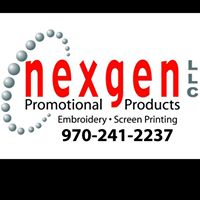 Nexgen Promotional Products LLC logo