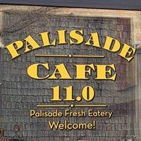 Palisade Cafe 11.0 logo