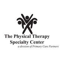 Physical Therapy Specialty Center logo