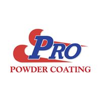 Pro Powder Coating logo