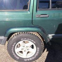 Pro Tire & Alignment logo
