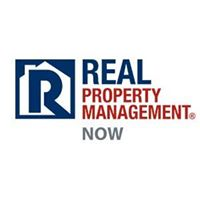 Real Property Management Now logo