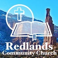Redlands Community Church logo