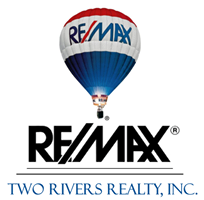 Re/Max Two Rivers Realty Inc logo