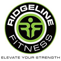 Ridgeline Fitness logo