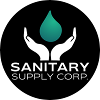 Sanitary Supply Corp logo