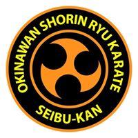 Seibu-Kan Karate Studio logo