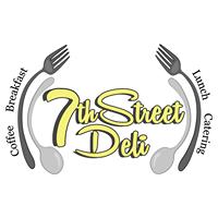 7th Street Deli logo