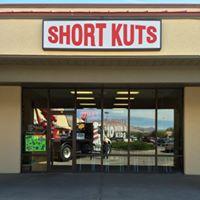 Short Kuts logo