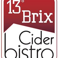 13 Brix Cider Bistro logo