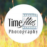 Time Flies Photography logo