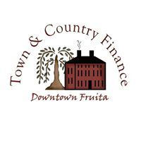 Town & Country Finance Corp logo