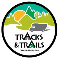 Tracks & Trails logo