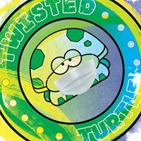 Twisted Turtle logo