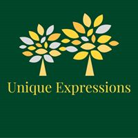Unique Expressions logo