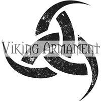 Viking Armament logo
