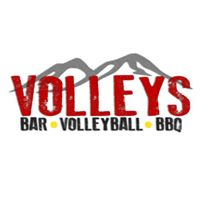 Volleys logo