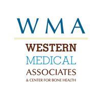 Western Medical Associates logo