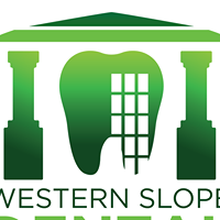 Western Slope Dental Center logo