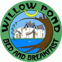 Willow Pond Bed & Breakfast logo