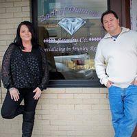 Zach Of Diamonds Jewelry Co logo