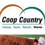 Coop Country logo