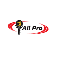 All Pro Moving & Storage logo