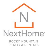 NextHome Rocky Mountain Realty & Rentals logo
