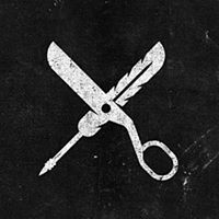 Runs With Scissors  logo