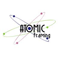Atomic Framing logo