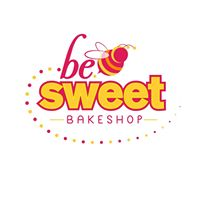 Be Sweet Cafe & Bakeshop logo