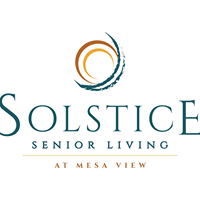 Solstice Senior Living At Mesa View logo