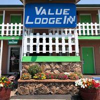 Value Lodge Inn logo