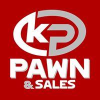 KP Pawn & Sales logo