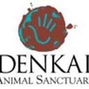 Denkai Animal Sanctuary logo