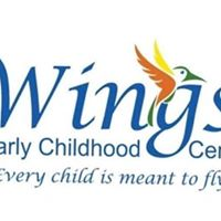 Wings Early Childhood Center logo