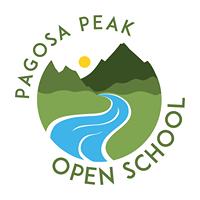 Pagosa Peak Open School logo