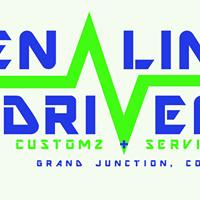 Adrenaline Driven Customz & Service Ltd logo