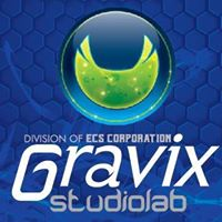 Gravix Studiolab logo
