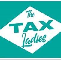 The Tax Ladies logo